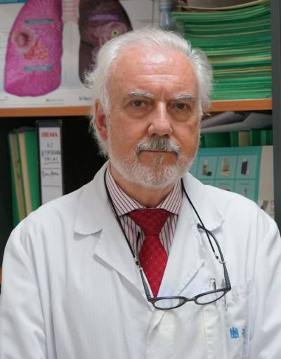 Dr. Escobar